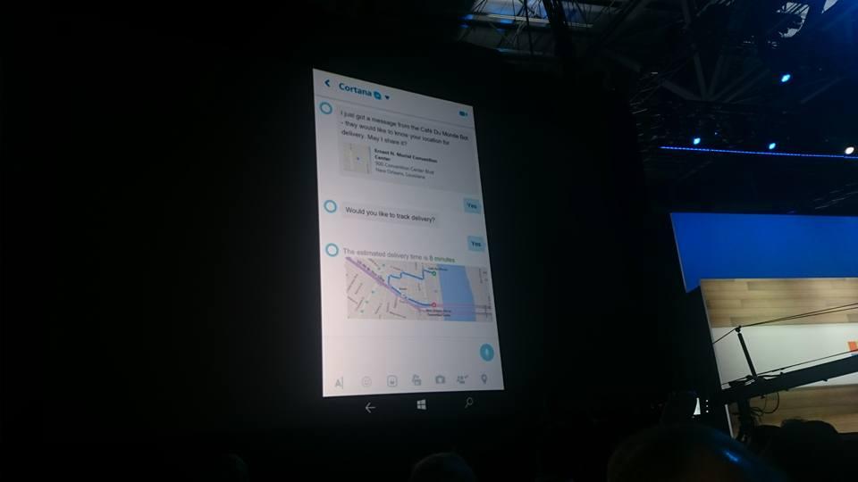 Skype-Cortana