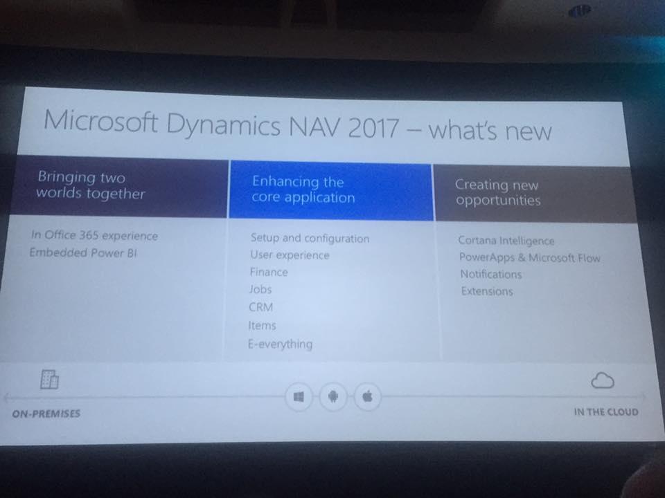 NAV2017-What'sNEW