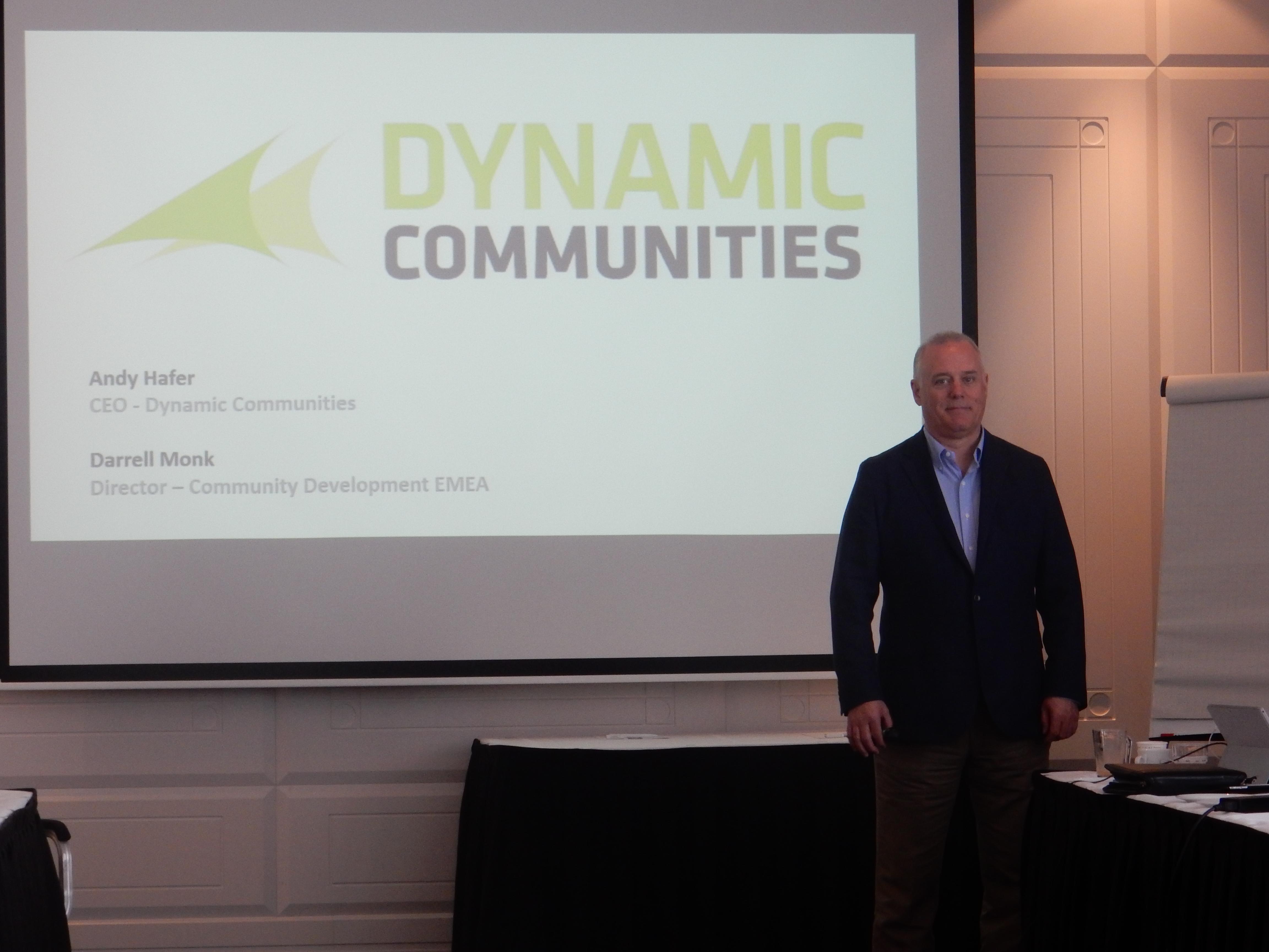 Dynamics Community