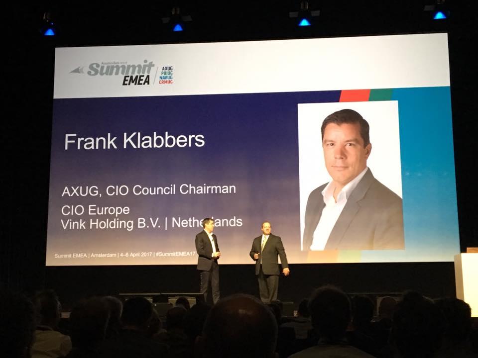 Frank Clabbers-CIO_AXUG
