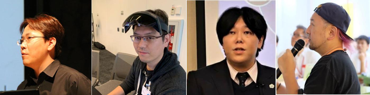 <↑Microsoft Regional Director - Japan-↑>